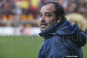 Calcio Acr messina Catalano