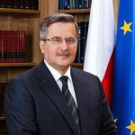Bronislaw Komorowski, presidente Polonia (en.ria.ru)