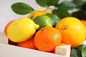 Coldiretti arance