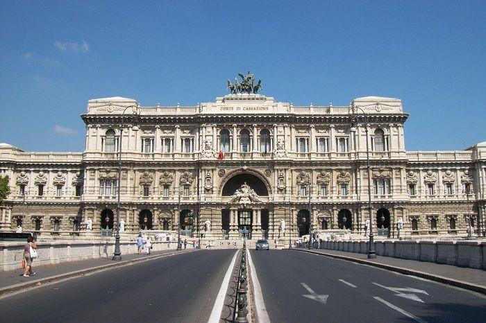 Corte di Cassazione (wikipedia)