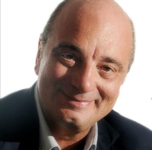 Pippo Digiacomo, parlamentare ARS del Partito Democratico