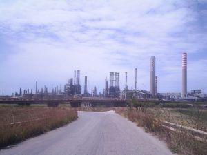 Raffineria Gela 2
