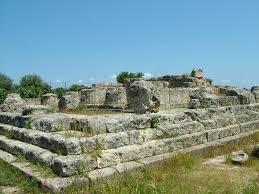 IL Tempio della Vittoria a Himera