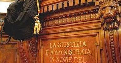 Barcellona PG, Gotha VII: condanne pesanti per Piccolo, Cannuli e l'ex consigliere comunale di T. Vigliatore Salamone