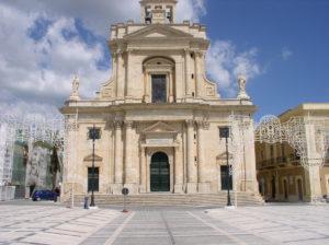 Il Duomo di Rosolini