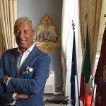 #Trapani. Il sindaco Damiano lancia l'idea di un treno per l'aeroporto