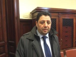 Kheit Abdelhafid, imam della moschea di Catania