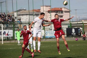 Aversa-Messina 28-3-2015