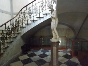 Mostra Palermo statua