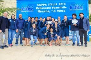 Waterpoo Messina Despar 8-3-2015