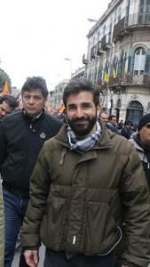 Francesco Palano Quero e Alessandro Russo