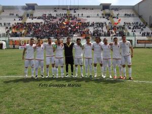 Messina 2-4-2015 (Foto Giuseppe Marino)