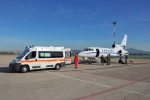 Trasporti sanitari urgenza AM_Repertorio