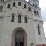 Il santuario di Montalto a Messina