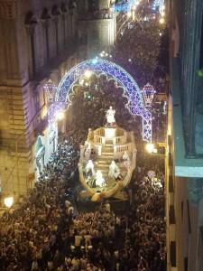 Festino Santa Rosalia 2