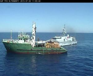 Guardia di Finanza Canale di Sicilia (2)