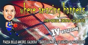 Memorial Chillemi Barcellona