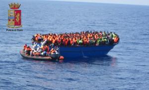 Migranti profughi 2