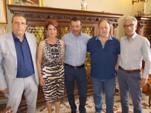 MAria Greco Agira