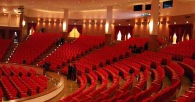 Barcellona, il sindaco saluta la ripartenza del laboratorio multidisciplinare del Teatro Mandanici