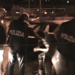 #Agrigento. Rientrano in Italia dopo l'espulsione, arrestati quattro tunisini