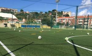CUS Calcio b