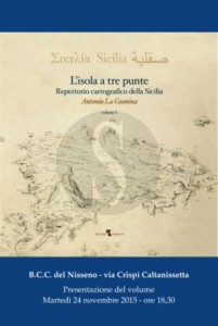 Caltanissetta L'isola a tre punte (1)