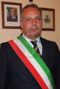 Giuseppe Intelisano, sindaco di Calatabiano