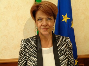 Maria Greco sindaco Agira