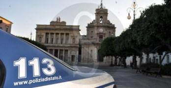 Polizia Ragusa Vittoria