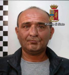 Polizia Ragusa VittoriaClaudio Cicciarella