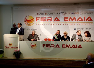 conferenza stampa Fiera EMAIA Vittoria (1)