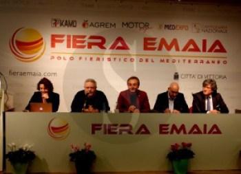 fiera Emaia foto conferenza