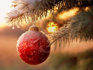 Natale, dettaglio