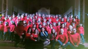 Scuola Sant'Antonio Barcellona