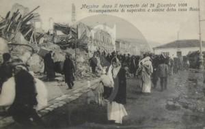Terremoto 1908 superstiti