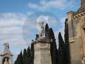 Cimitero Palermo 1