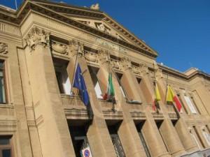 Comune Messina, Municipio