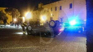 Incidente Milazzo 24-1-2016 a