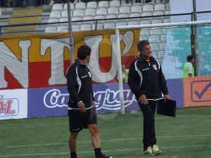 Arturo Di Napoli e Lello Di Napoli