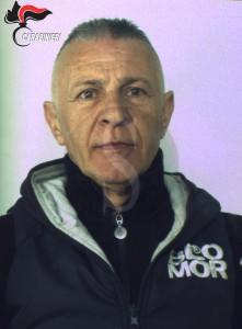 Pietro Nicola Mazzagatti