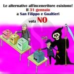 #Milazzo. Inceneritore San Filippo: il Comitato Mamme risponde alla Zafarana