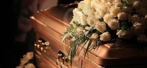 bara, funerale