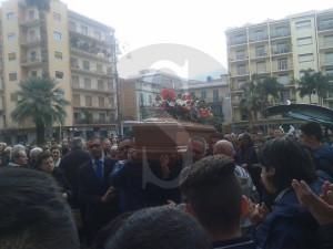 Funerale Salvuccio Rao 8-3-2016 a