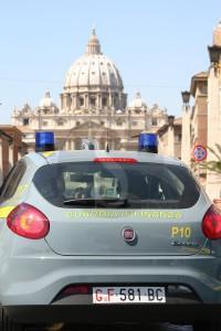 Guardia di Finanza Roma