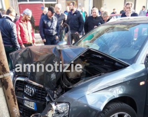 Incidente Fondachello Valdina 12-3-2016