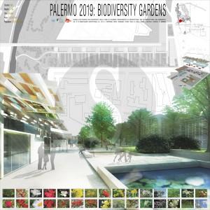 all'Orto Botanico i paesaggi urbani e la loro trasformazione (4)