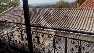 Amianto sui tetti