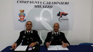 Comando-Carabinieri-Milazzo-Sicilians
