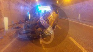 Incidente_autostrada_Messina_Palermo